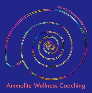 Ammolite Wellness Coaching.