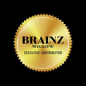 Brains Magazine Executive Contributor.