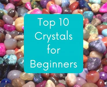 top 10 crystals for beginners.